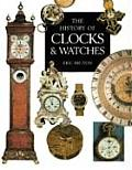 History Of Clocks & Watches