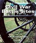 Pocket Book Of Civil War Battle Sites