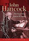 John Hancock Merchant King & American
