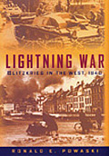 Lightning War Blitzkrieg in the West 1940