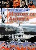 Timechart History of America