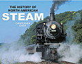 The History of North American Steam