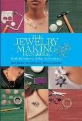 Jewelry Making Handbook Simple Techniques & Step by Step Projects