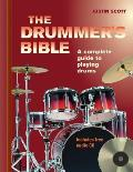 Drummer's Bible (Internal Wire-O Bound)