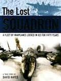Lost Squadron A Fleet of Warplanes Locked in Ice for Fifty Years