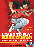 Learn to Play Bass Guitar Internal Wire O Bound