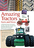 Amazing Tractor Facts & Trivia