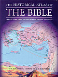 The Historical Atlas of the Bible (Historical Atlas)