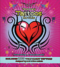 Temporary Tattoos for Girls: Includes 100 Temporary Tattoos