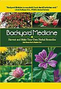 Backyard Medicine Harvest & Make...