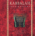Kabbalah Inspirations: Mystic Themes, Texts and Symbols (Inspirations)