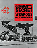 Germany's Secret Weapons of World War II