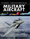 Visual Encyclopedia Military Aircraft (Enciclopedia Visual)