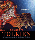 World of Tolkien Mythological Sources of the Lord of the Rings