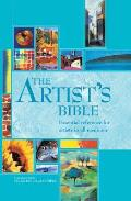 Artists Bible Essential Reference for Artists in All Mediums