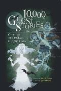 10,000 Ghost Stories: Create Over 10,000 Ghosts and 10,000 Stories