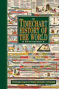 The Timechart History of the World: Over 6000 Years of World History Unfolded