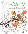 Calm Coloring Book