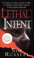 Lethal Intent Aileen Wuornos