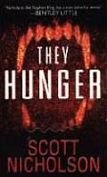 They Hunger Cover