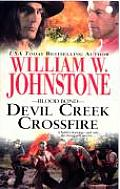 Blood Bond: Devil Creek Crossfire
