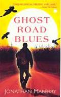 Ghost Road Blues Cover