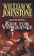 Ride For Vengeance Blood Bond 12