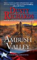 Ambush Valley (Byrnes Family Ranch Novels)