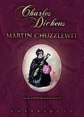 Martin Chuzzlewit: Part 2 Cover