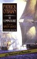 Aubrey Maturin #17: Commodore