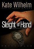 Sleight of Hand: A Barbara Holloway Mystery