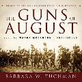The Guns of August Cover