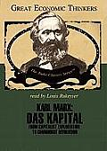Karl Marx: Das Kapital (Great Economic Thinkers)