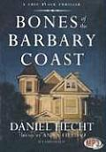 Bones of the Barbary Coast: A Cree Black Novel