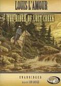The Rider from Lost Creek