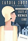 Death at Wentwater Court: A Daisy Dalrymple Mystery