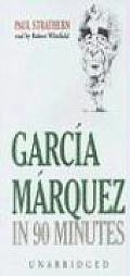 Garcia Marquez in 90 Minutes