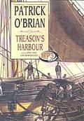 Treason's Harbour (Aubrey-Maturin)