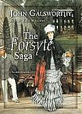 The Forsyte Saga, Part 1