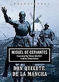 Don Quixote de La Mancha: Part 2