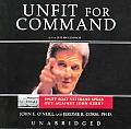 Unfit for Command: Swift Boat Veterans Speak Out Against John Kerry