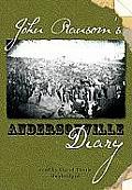 John Ransom's Diary: Andersonville