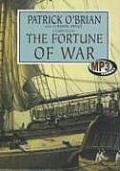 Fortune of War (Aubrey-Maturin) Cover