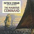 The Mauritius Command (Aubrey-Maturin)