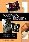 Maximum Security: A Mystery