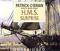 H M S Surprise Unabridged