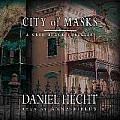 City of Masks: A Cree Black Thriller