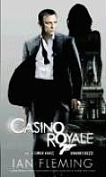 Casino Royale (James Bond 007) Cover
