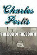 The Dog of the South Cover