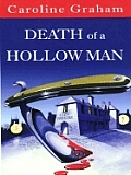 Death of a Hollow Man (Large Print)